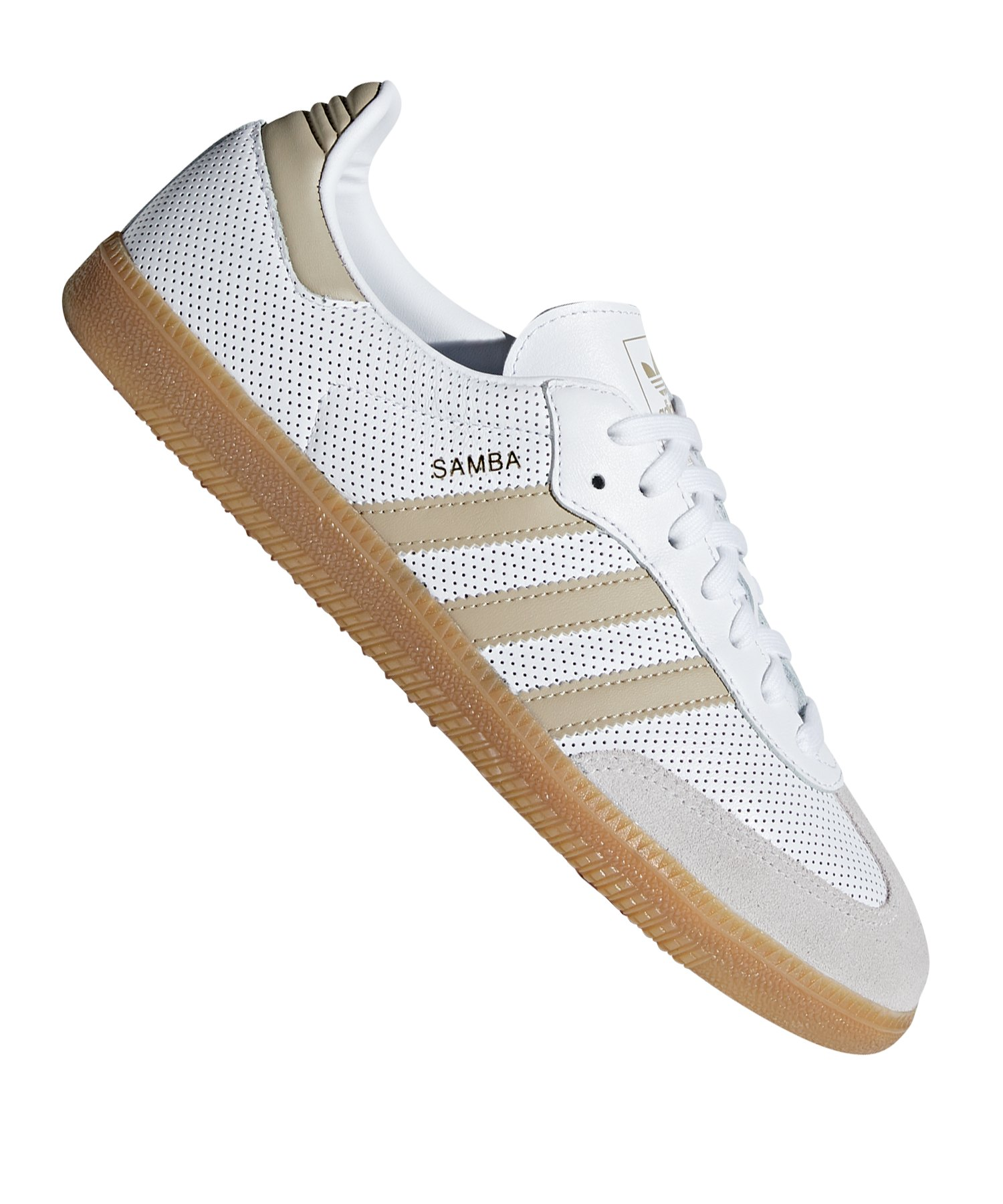 adidas Samba braun Gr.44: : Schuhe & Handtaschen
