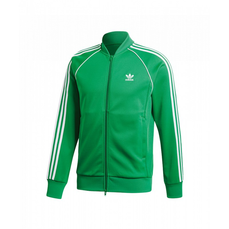adidas Originals Trainingsjacke »SUPER STAR TRACK TOP« Aus der EQT Serie online kaufen | OTTO