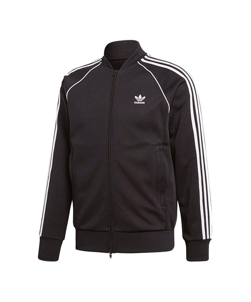 Adidas Sst Adidas Jacke Grün Damen Sst W9YDEeH2Ib