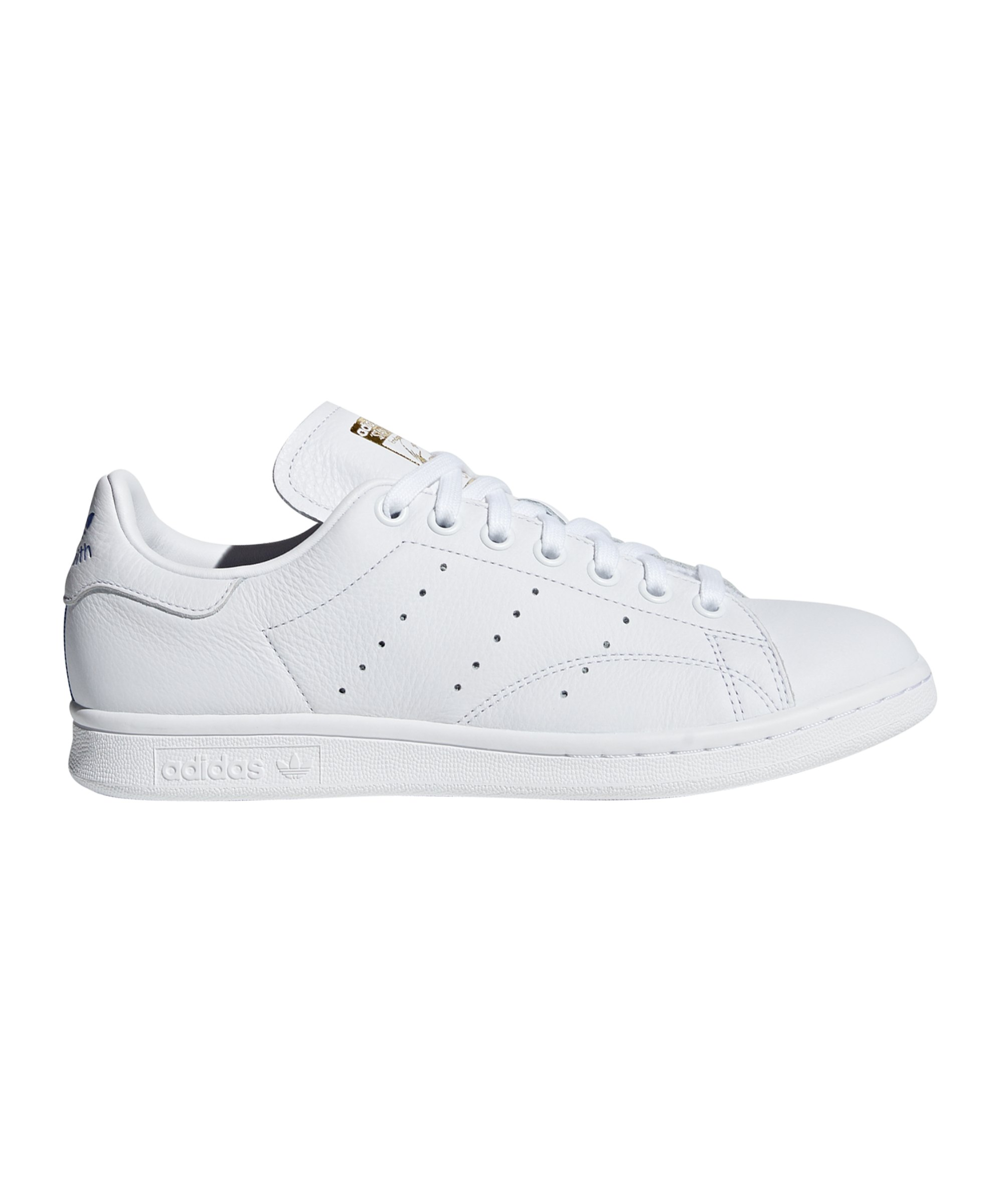 adidas Originals Stan Smith Sneaker Damen Weiss