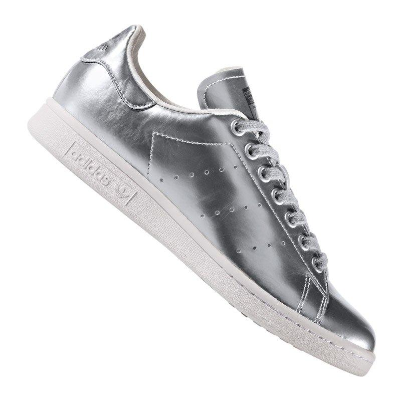 Adidas Sneaker Damen Silber