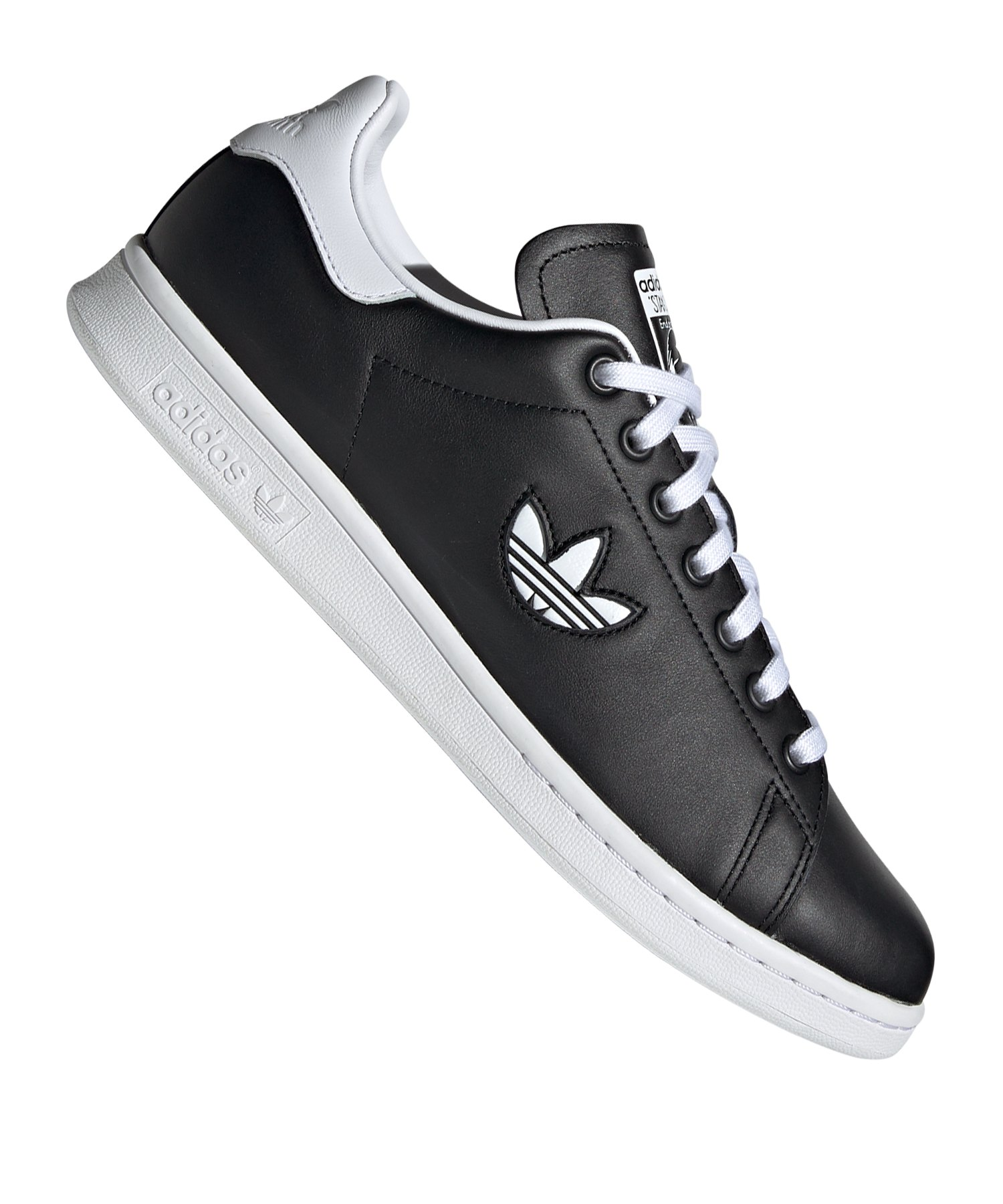 Stan Smith Adidas Klettverschluss
