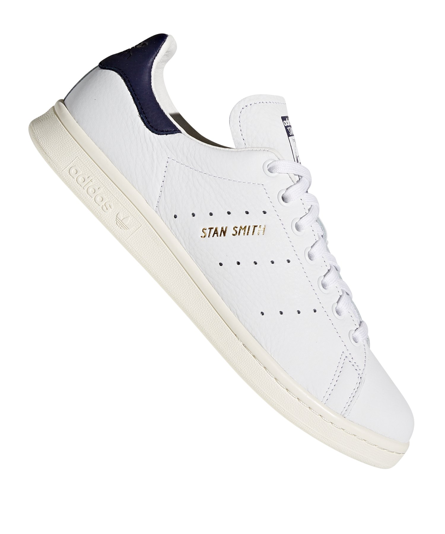 adidas Originals Stan Smith Sneaker für Herren Weiß