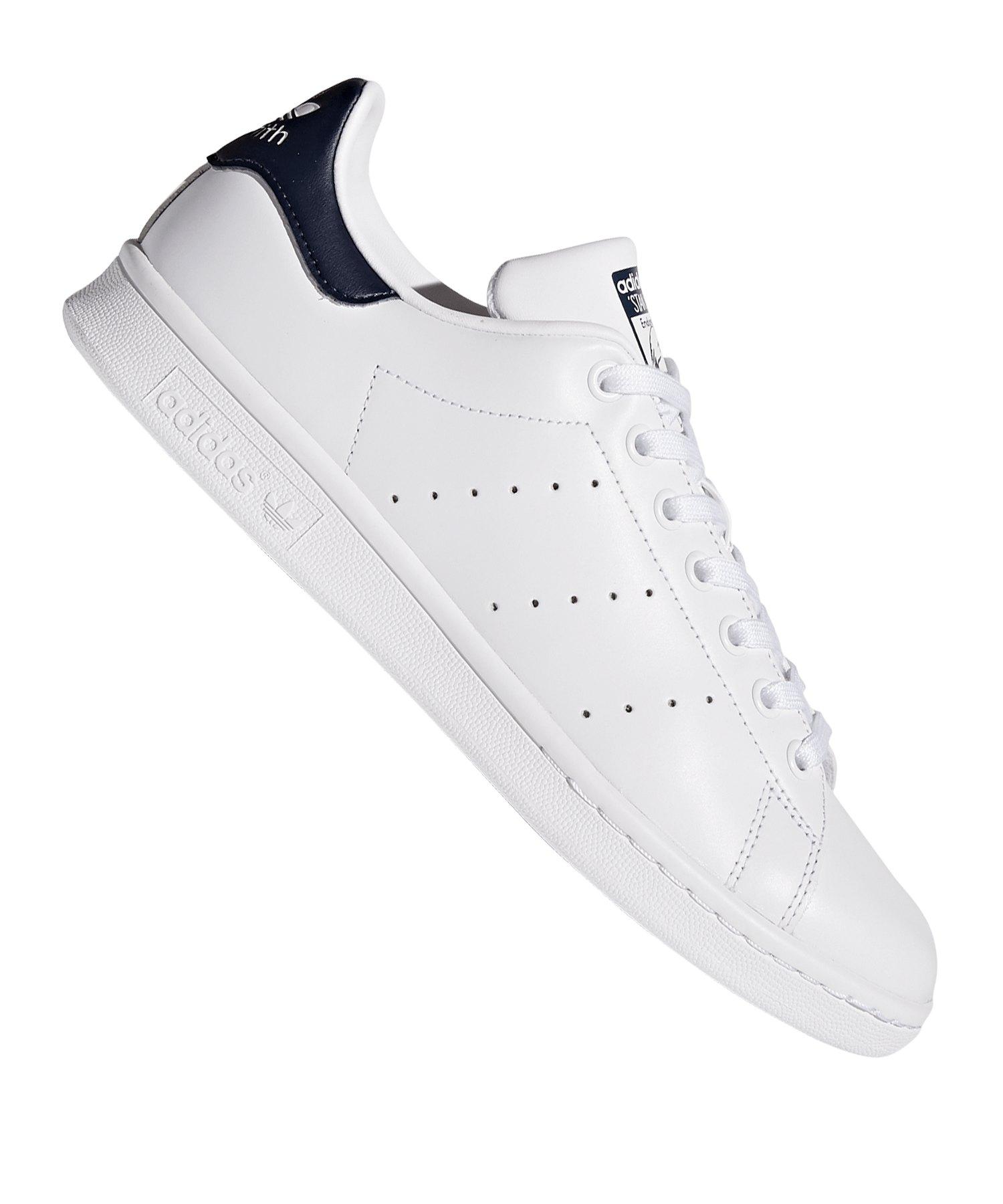 the best attitude 5fc2b ac369 adidas Originals Stan Smith Sneaker Weiss
