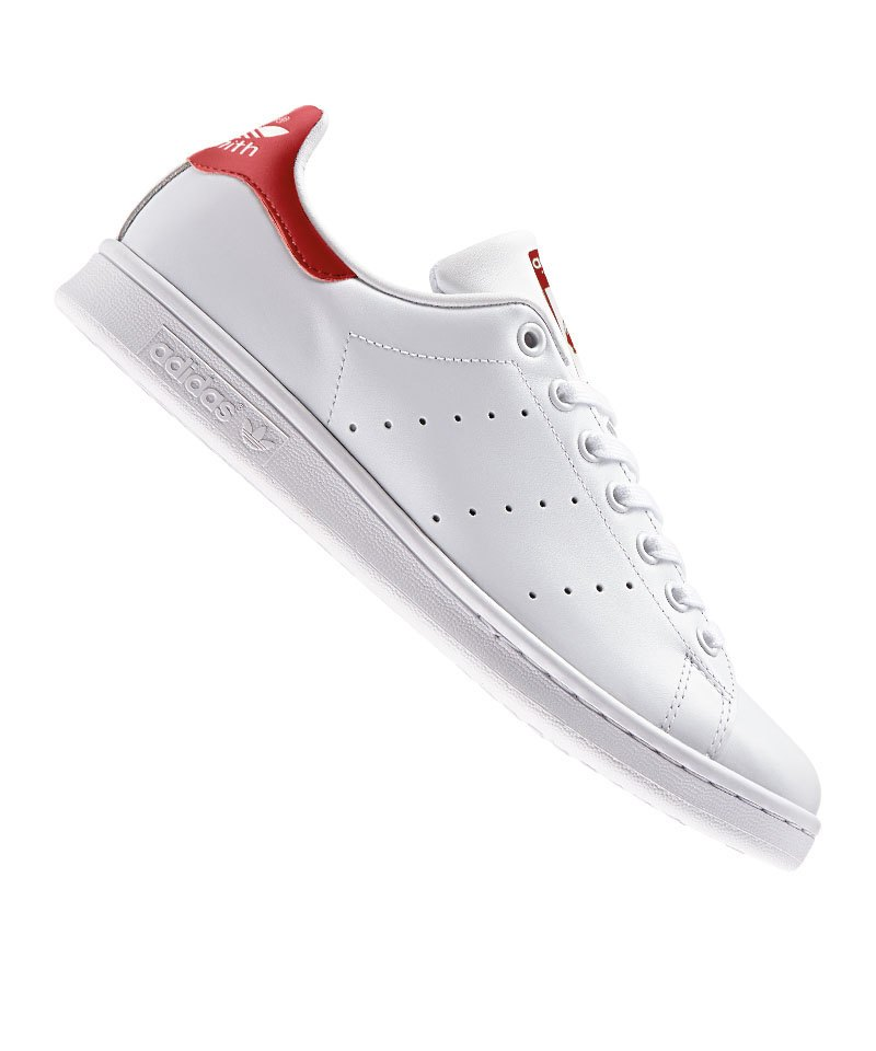 adidas Originals Stan Smith Sneaker Weiss