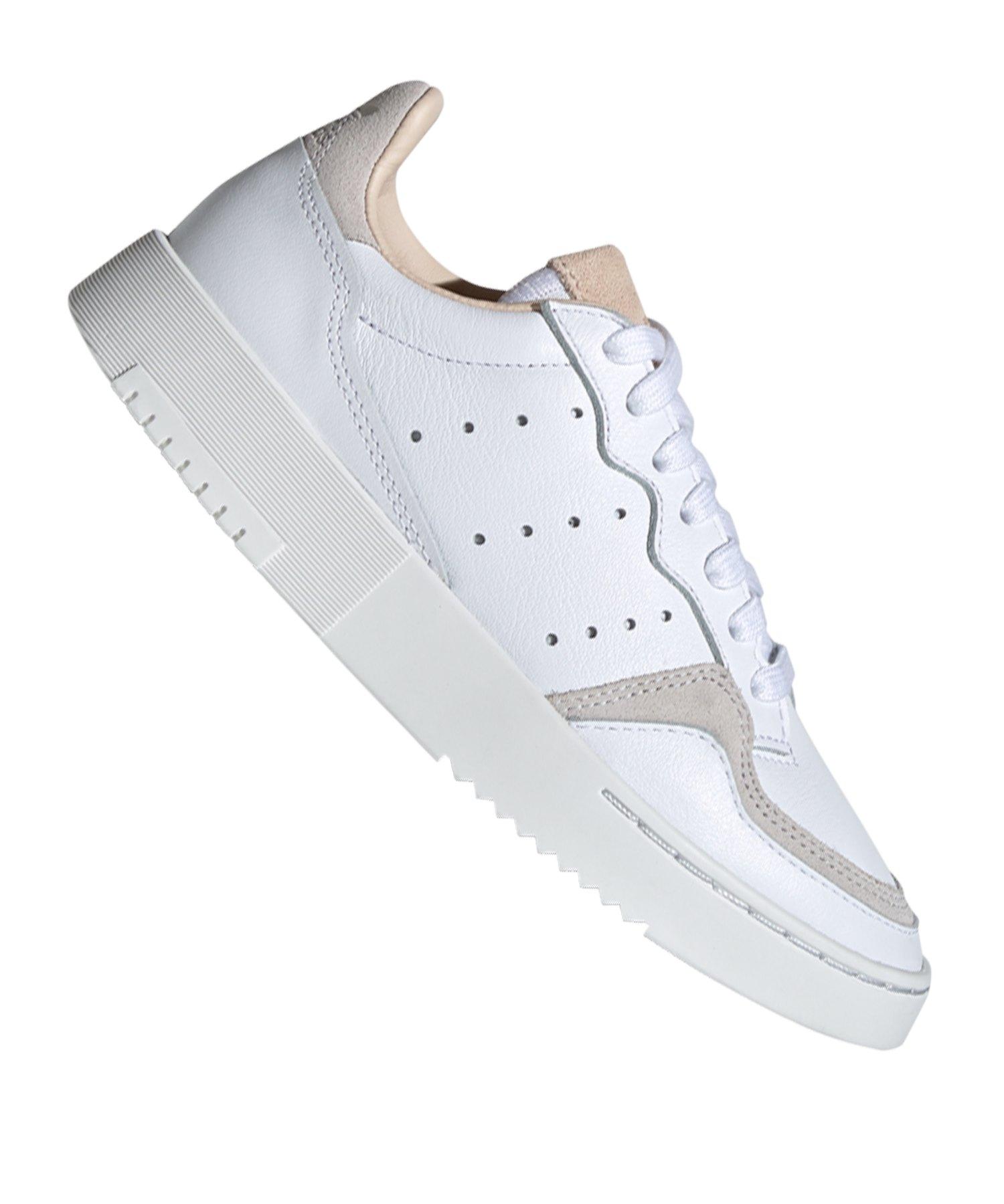 adidas turnschuhe weiß kinder