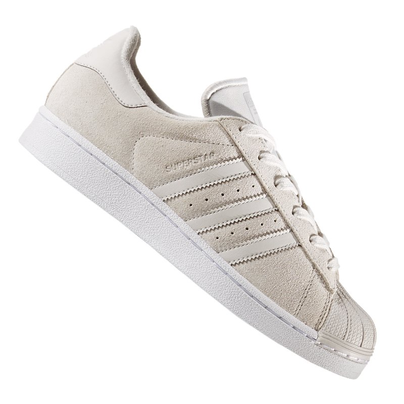 adidas originals superstar sneaker damen grau damen. Black Bedroom Furniture Sets. Home Design Ideas