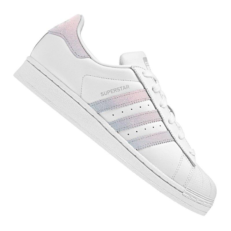 damen adidas sneaker superstar