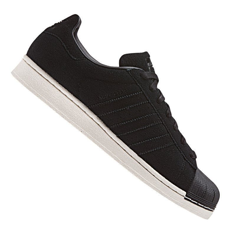 adidas originals superstar sneaker schwarz weiss herren. Black Bedroom Furniture Sets. Home Design Ideas