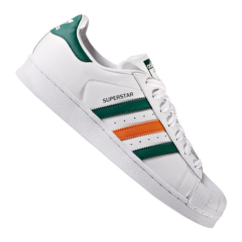 Sneakers Adidas Weiss