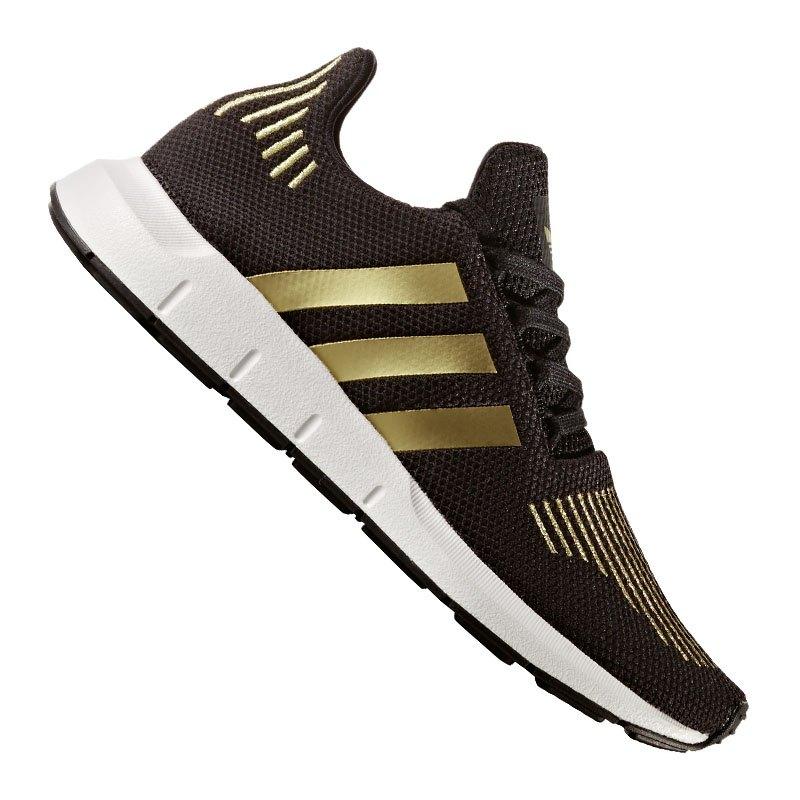 differently 94511 f57da Nike W Air Max Zero Damen Sneaker weiß ... adidas Originals Swift Run  Sneaker Damen Freizeit Lifestyle Club Alltag ...