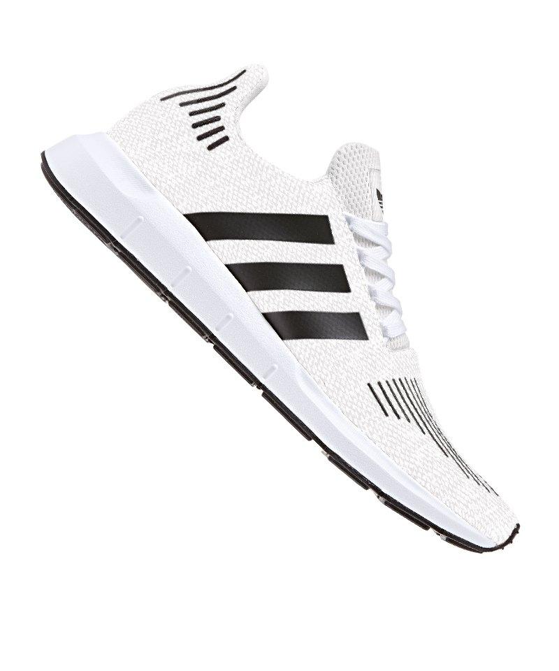 adidas Originals Swift Run Sneaker Weiss