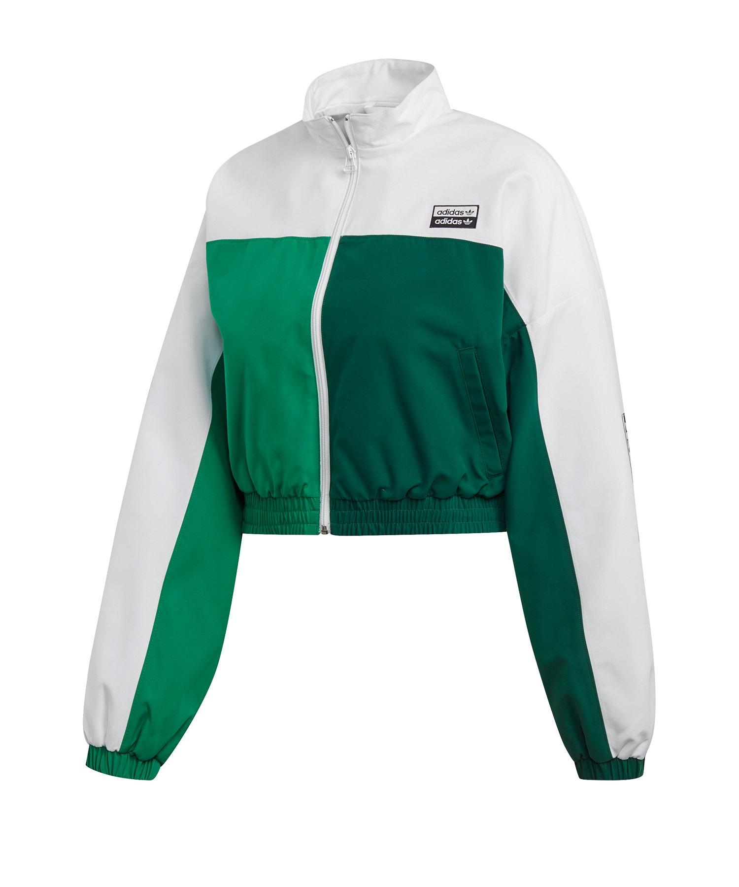 Adidas jacke damen grau – Modische Jacken 2018 2019