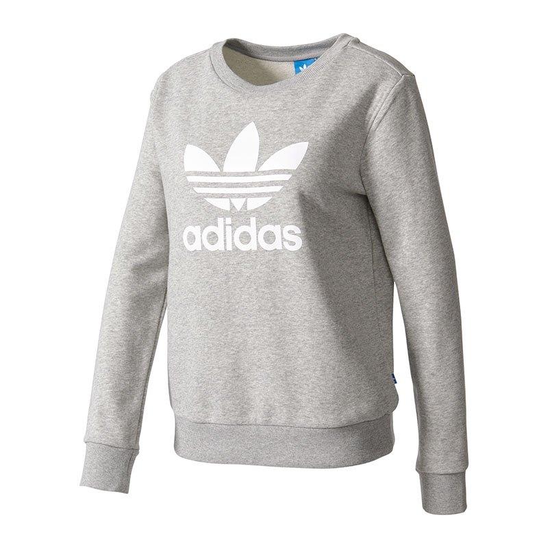 adidas originals frauen sweatshirt