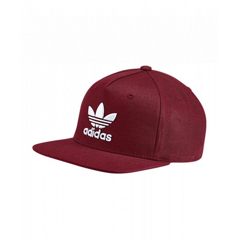 adidas originals trefoil cap DE
