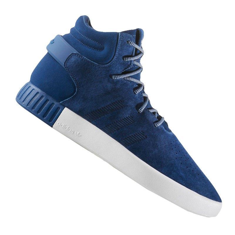 Blau Invader Sneaker Lifestyle Tubular Herren Adidas Originals BqROUwx7
