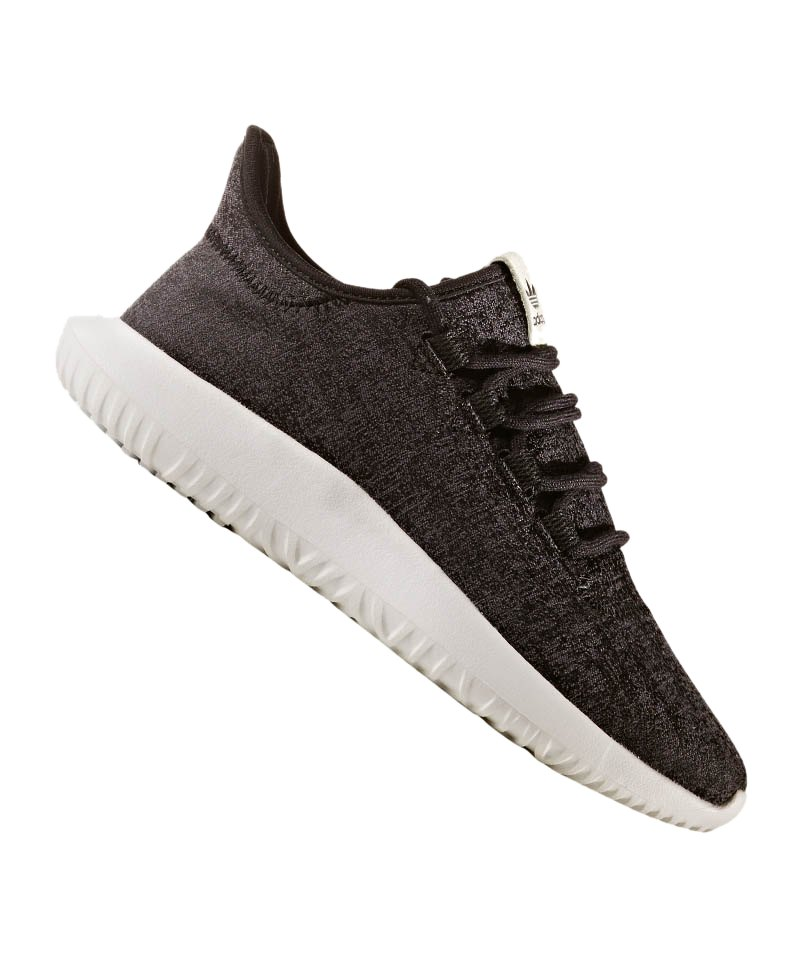 adidas Originals Tubular Shadow Damen Schwarz