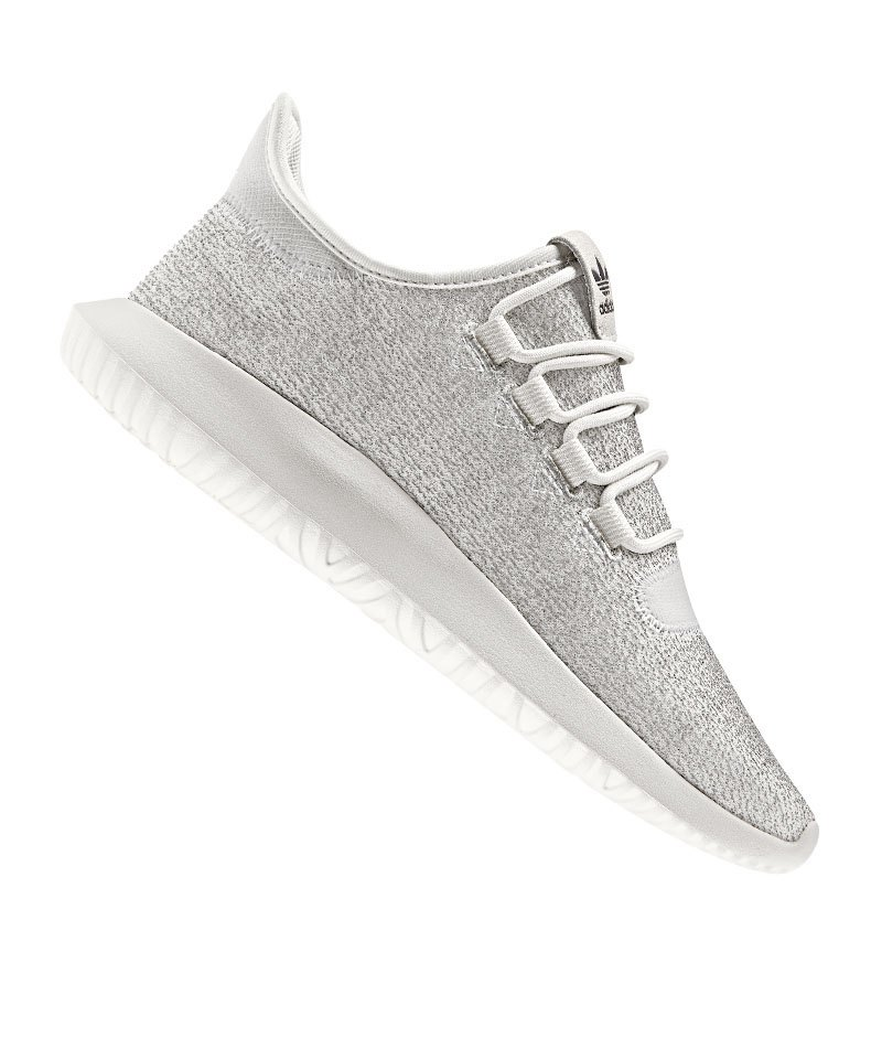 adidas Originals Tubular Shadow Sneaker Damen Grau