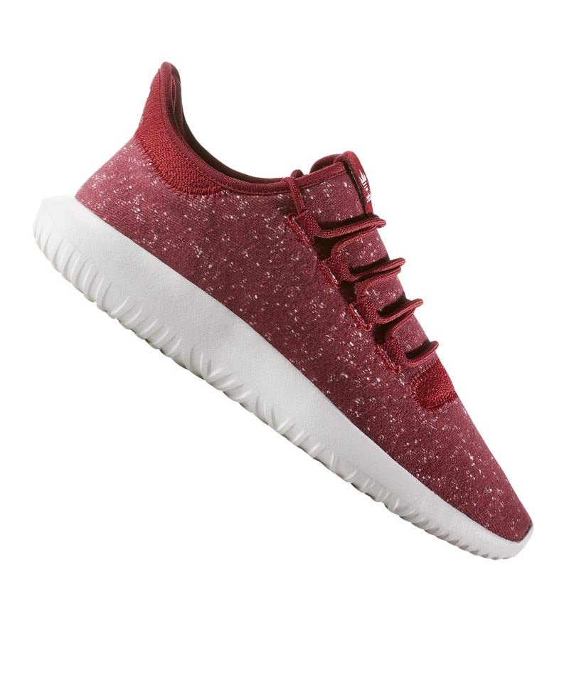 adidas Originals Tubular Shadow Sneaker Rot Weiss   Lifestyle ... 103fd96cdb