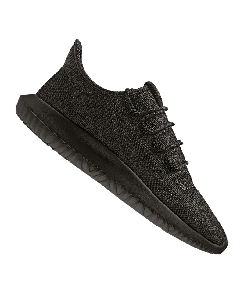 adidas Originals Tubular Shadow Sneaker Schwarz