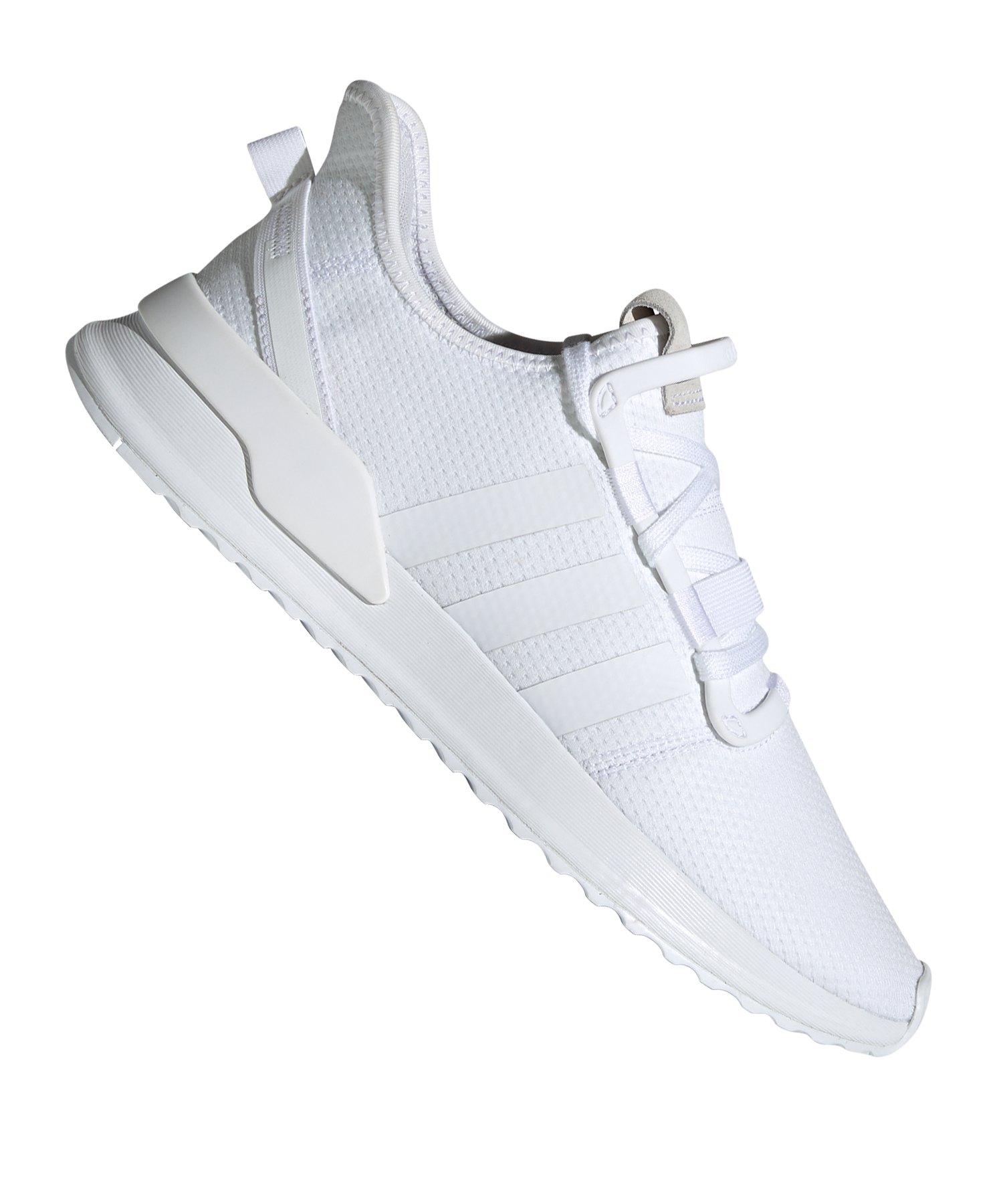 Sneaker von adidas in Weiß für Herren