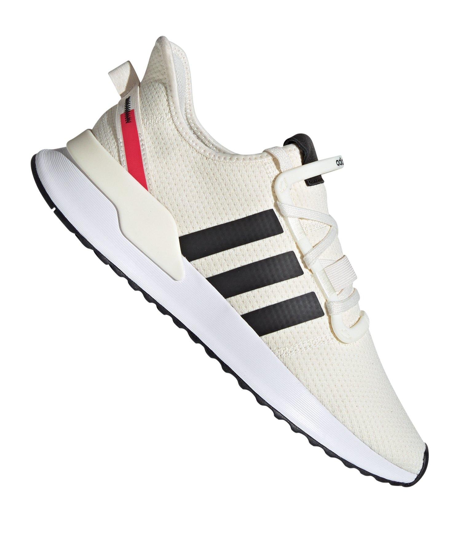 rote Adidas ortholite TurnschuheSportschuheSnaeker