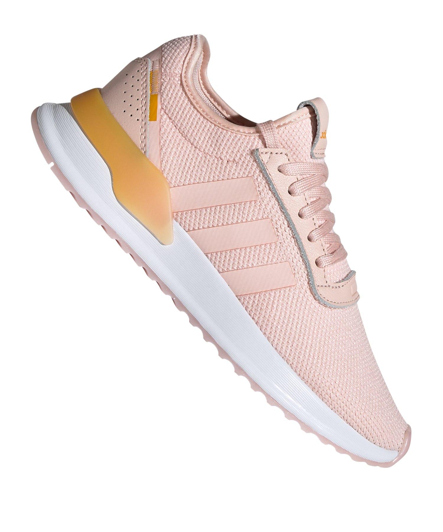Adidas Originals Schuhe U Path Run Sneakers Low dunkelblau