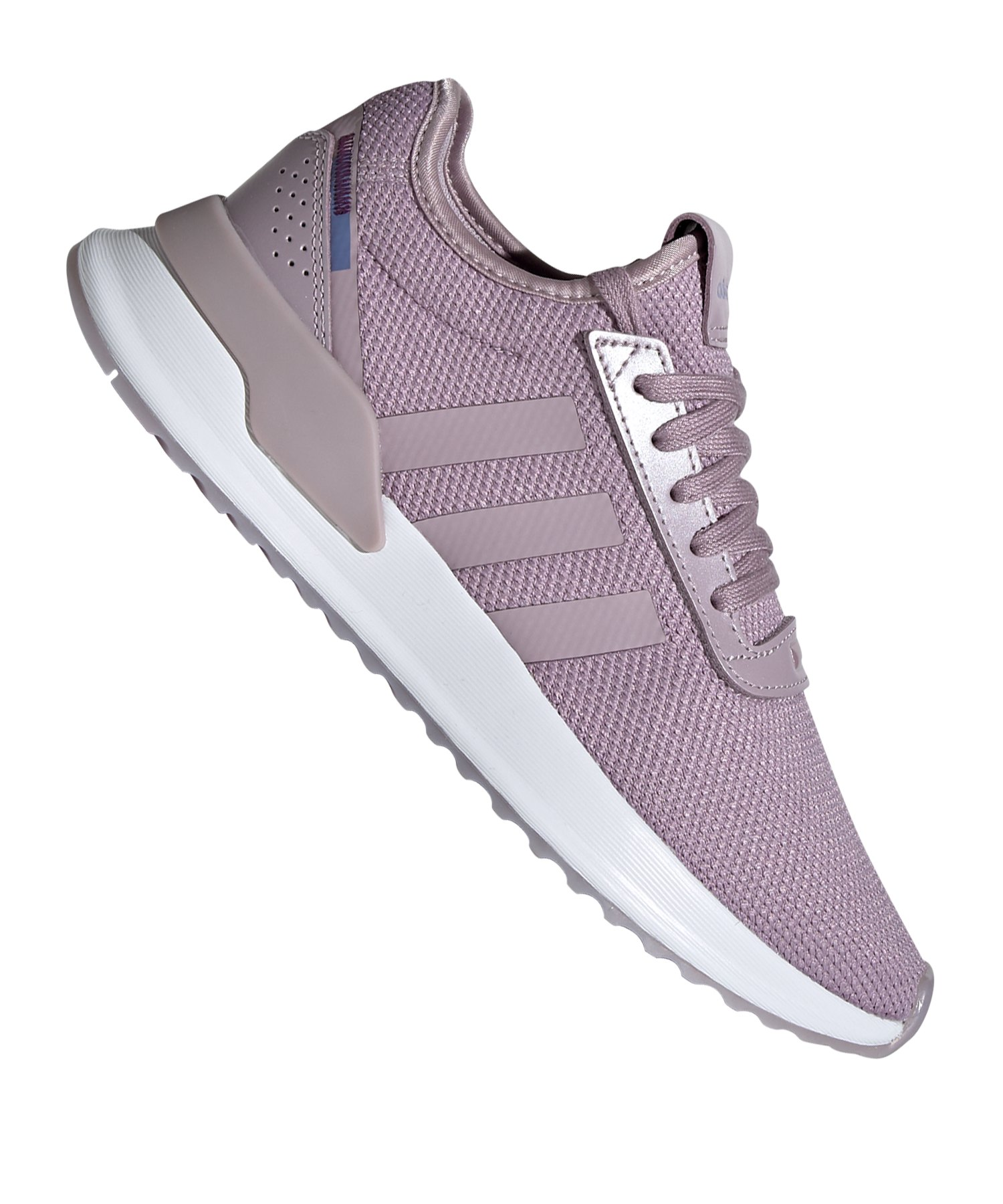 adidas Originals U_Path X Sneaker Damen Pink Weiss