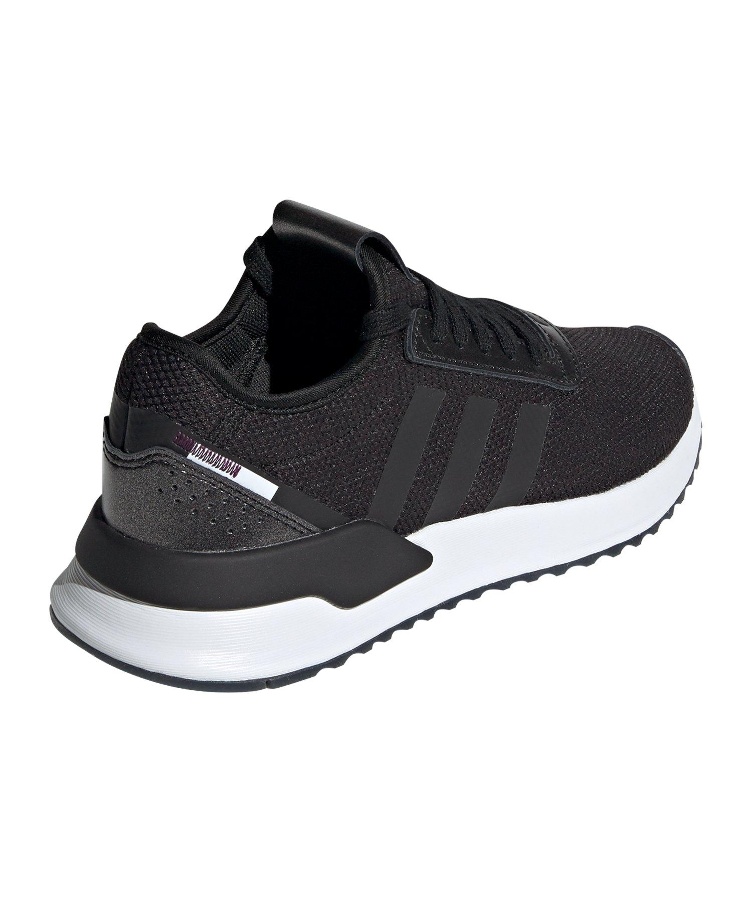 Adidas path Originals Sneaker Schwarz U X Damen IWYD29eEH