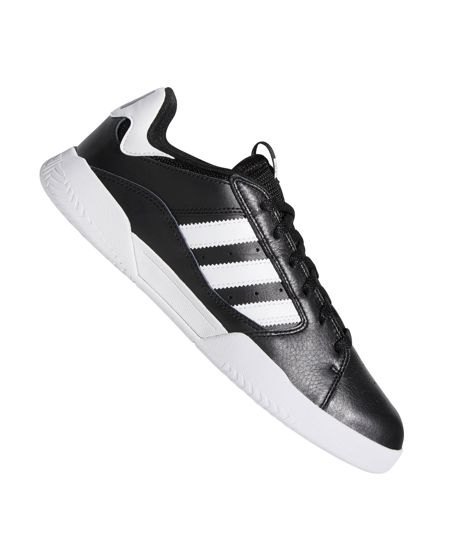 adidas Originals VRX Sneaker Schwarz Weiss