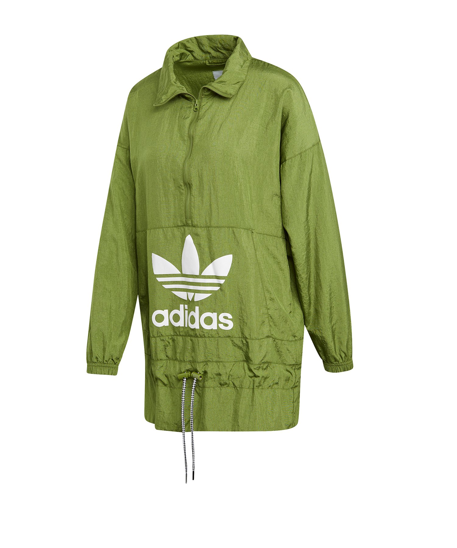 adidas Originals Windbreaker Damen Grün