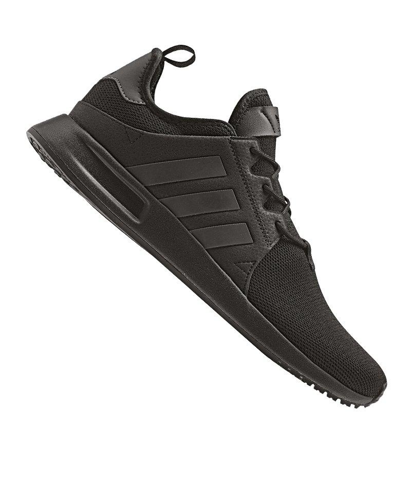 adidas Originals X_PLR Sneaker Schwarz