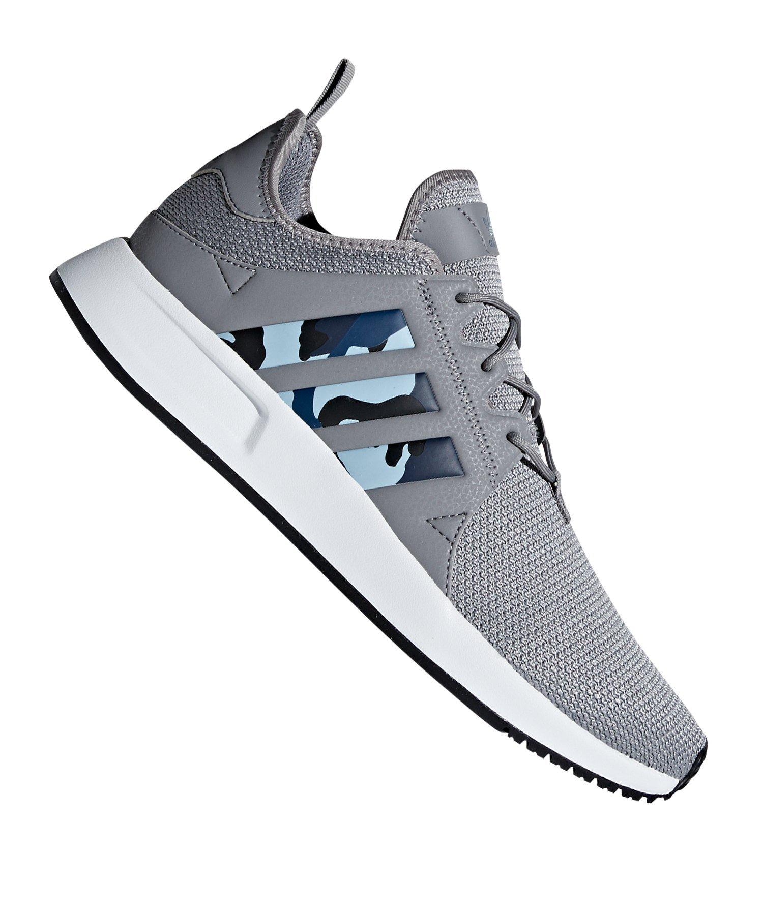 low priced a6e2e e19ff adidas Originals X_PLR Sneaker Grau