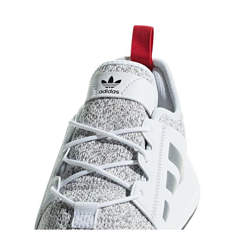 plr Grau X Adidas Sneaker Originals Weiss iPOXuZTk