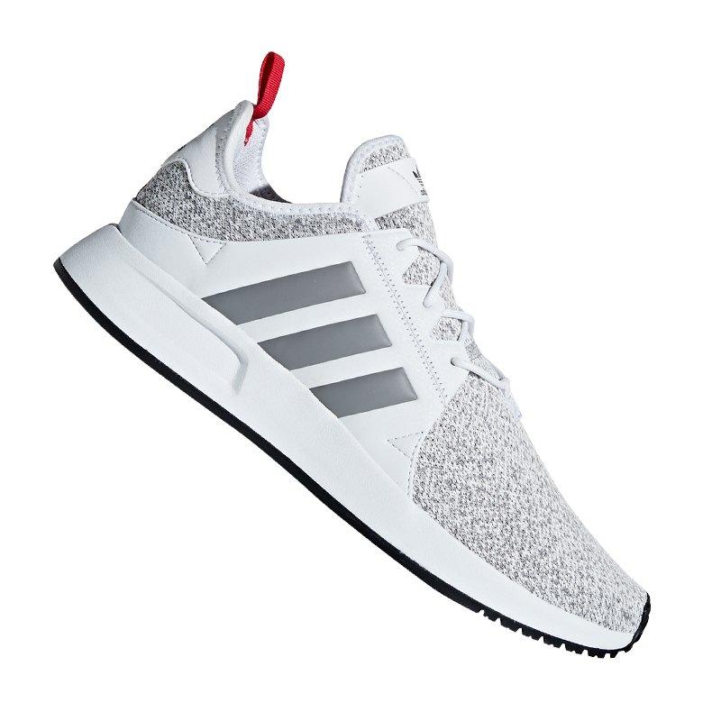 adidas Originals X_PLR Sneaker Grau Weiss