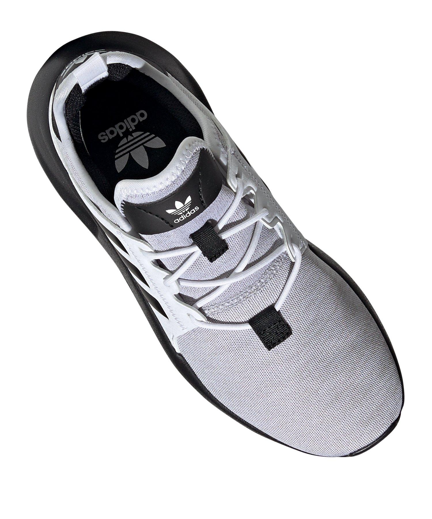Grau Freizeit X Weiss Originals Adidas Kids Sneaker plr lifestyle x1qOgXX8w