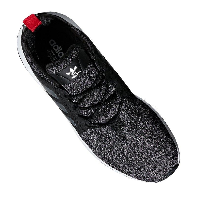 adidas Originals X PLR Sneaker Schwarz Grau  Streetstyle   Freizeit ... 3a9b6bede7