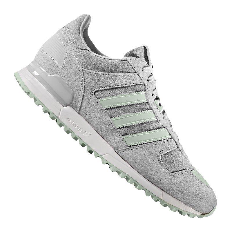 Adidas Zx Damen Grau