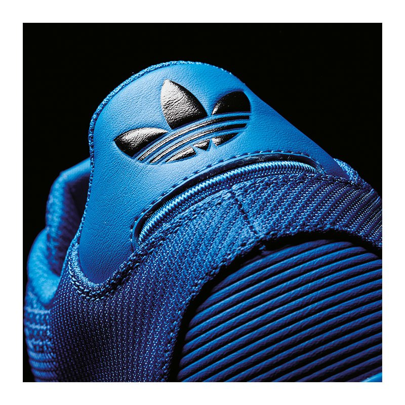 adidas originals zx 750 sneaker blau schuh shoe freizeit lifestyle alltag men herren. Black Bedroom Furniture Sets. Home Design Ideas