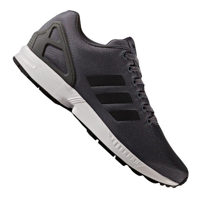 Adidas Zx Flux Schwarz Grau