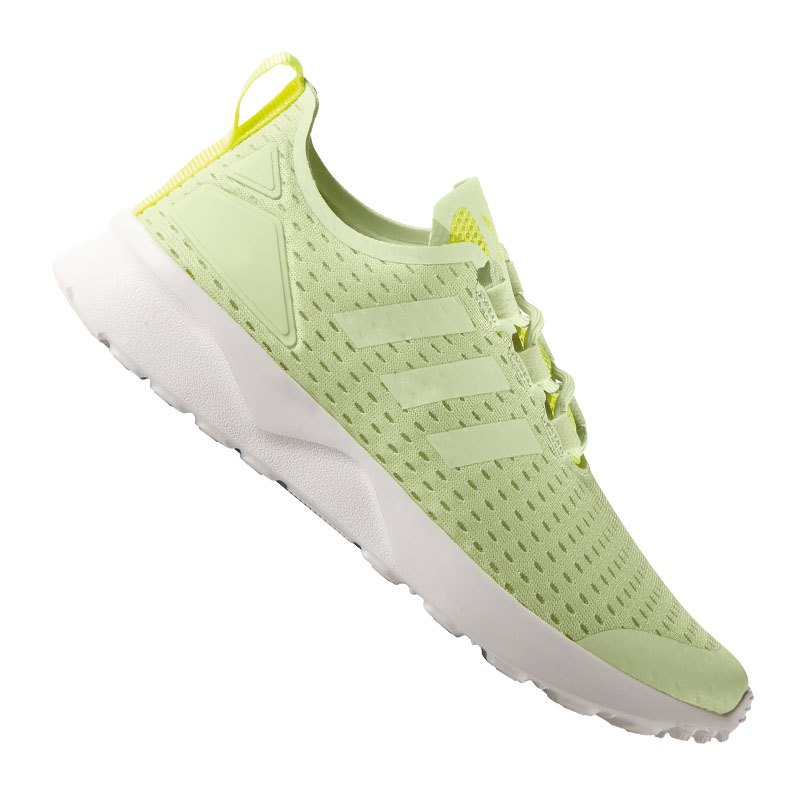 adidas originals zx flux sneaker damen
