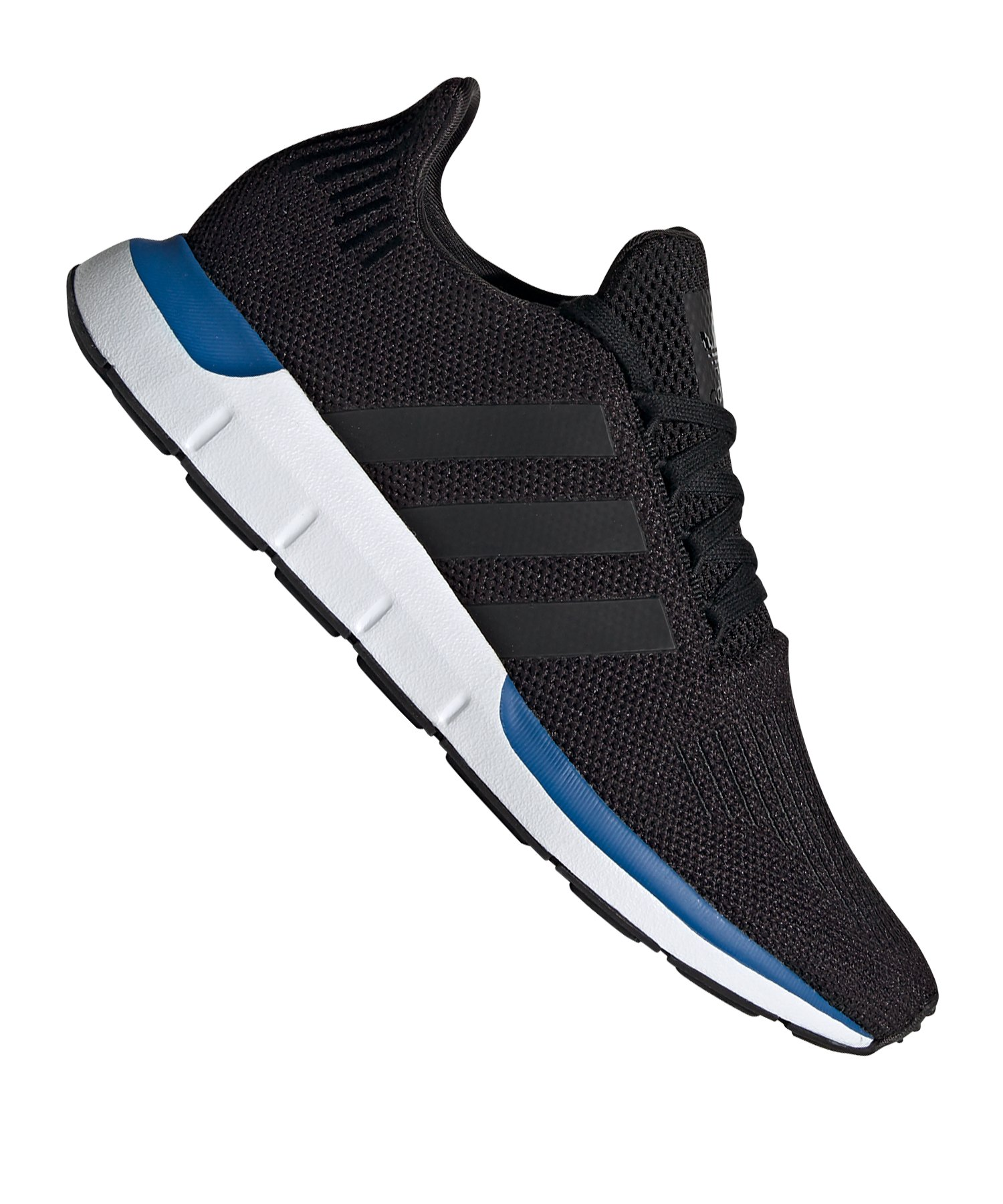 high fashion cute latest discount adidas Originas Swift Run Sneaker Schwarz Weiss