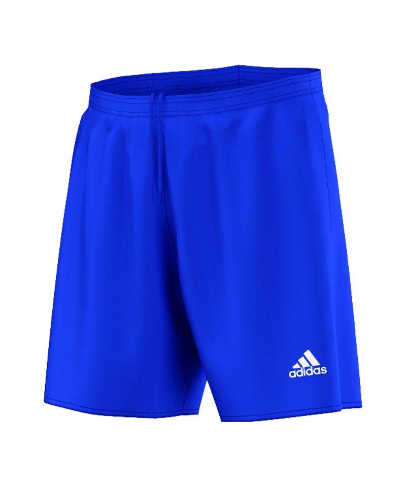 adidas Parma 16 Short ohne Innenslip Blau   Erwachsene   Herren ... cad1fce9c4