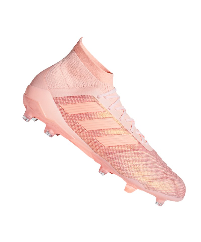 wide varieties shopping on wholesale adidas Predator 18.1 FG Rosa