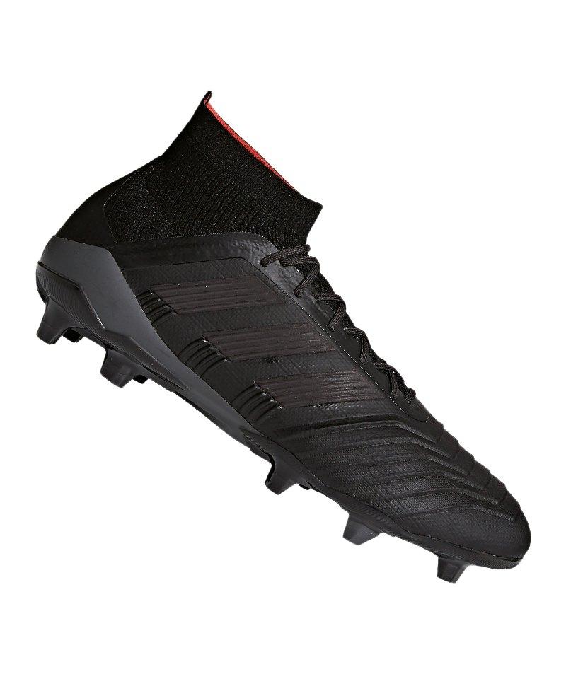 adidas fusballschuhe schwarz