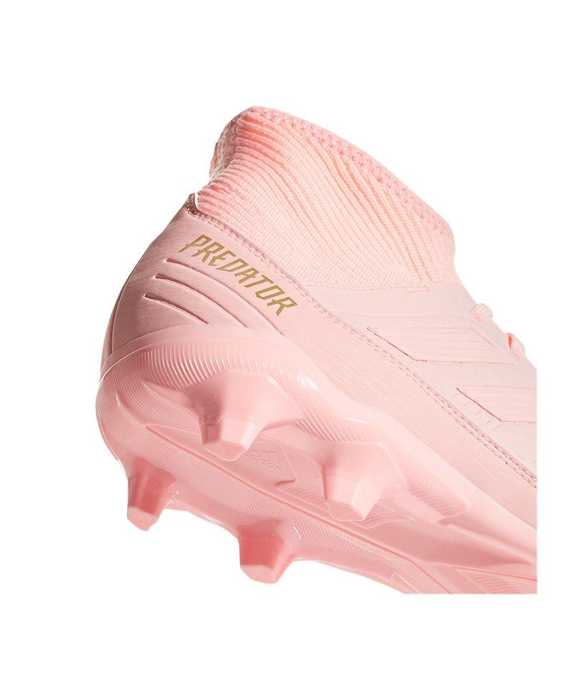 593c61148d586 ... adidas Predator 18.3 FG Rosa - rosa ...