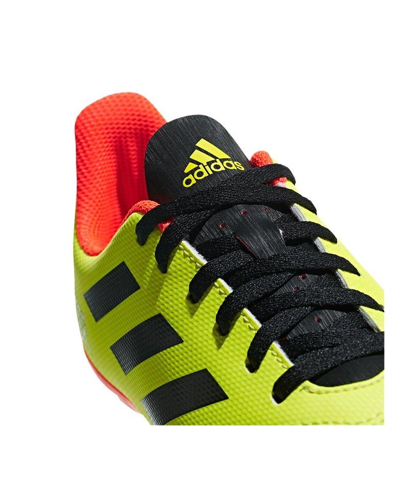 adidas Kinder Fussballschuhe Predator 18.4 FxG J DB2321 36 2/3 LO3Ps