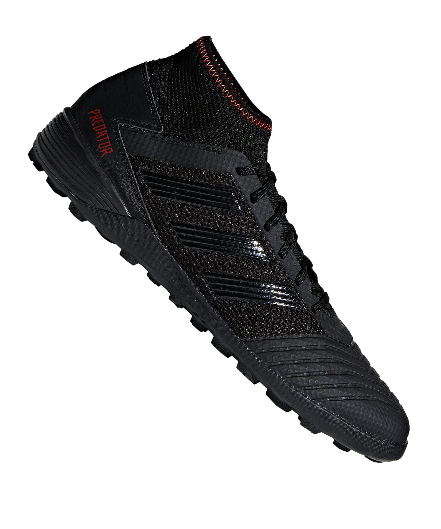 look out for new high speical offer adidas Predator 19.3 TF Schwarz