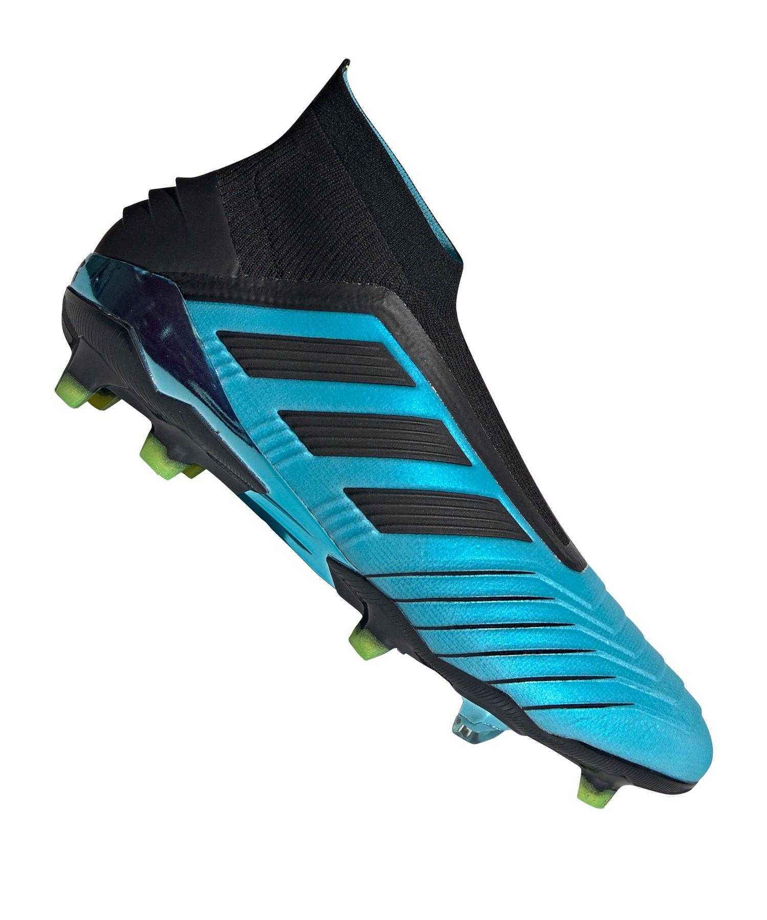 adidas predator 19+ blau