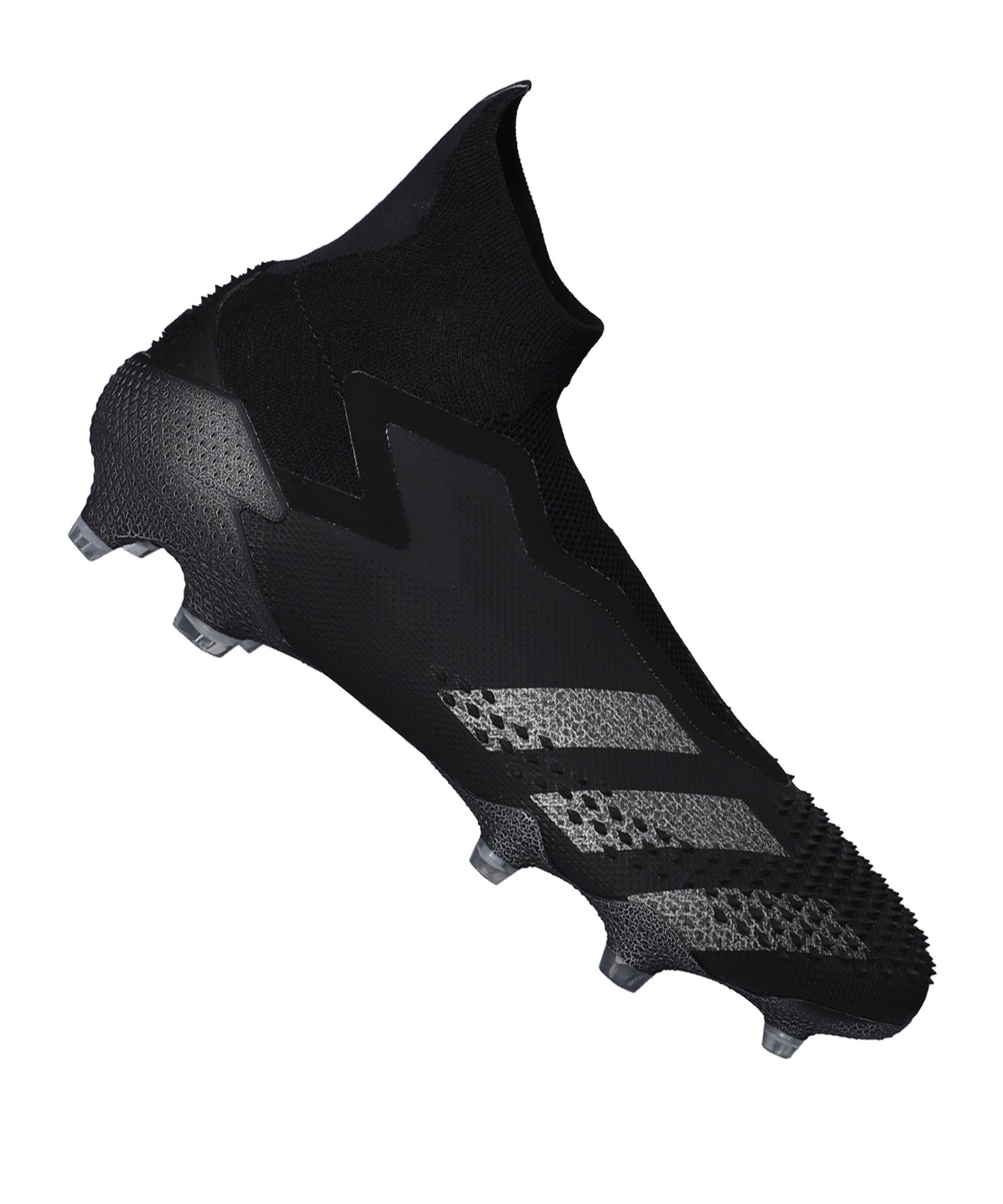 adidas Predator 20+ FG Schwarz